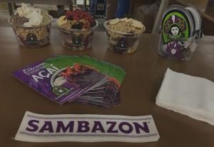 Sambazon Super Bowls